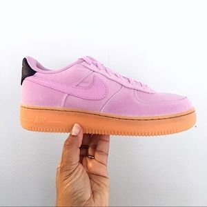 Women's Nike AF1 LV8 Style Size 8.5